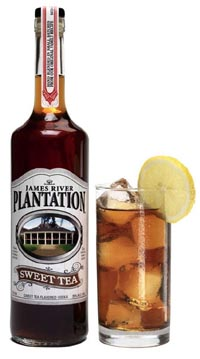 James River Plantation Tea