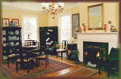 Alice Person House B&B - A Williamsburg, VA Bed and Breakfast
